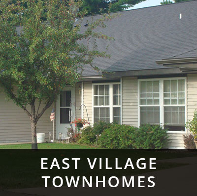 East Village Townhomes for rent Melrose MN
