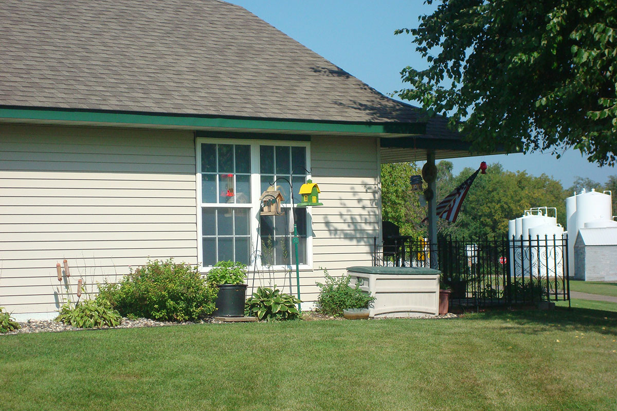 Sauk Centre Centre Crossing Townhomes