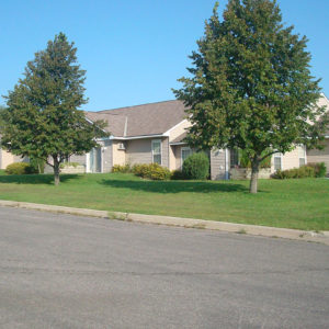 Long Prairie Terrace Townhomes