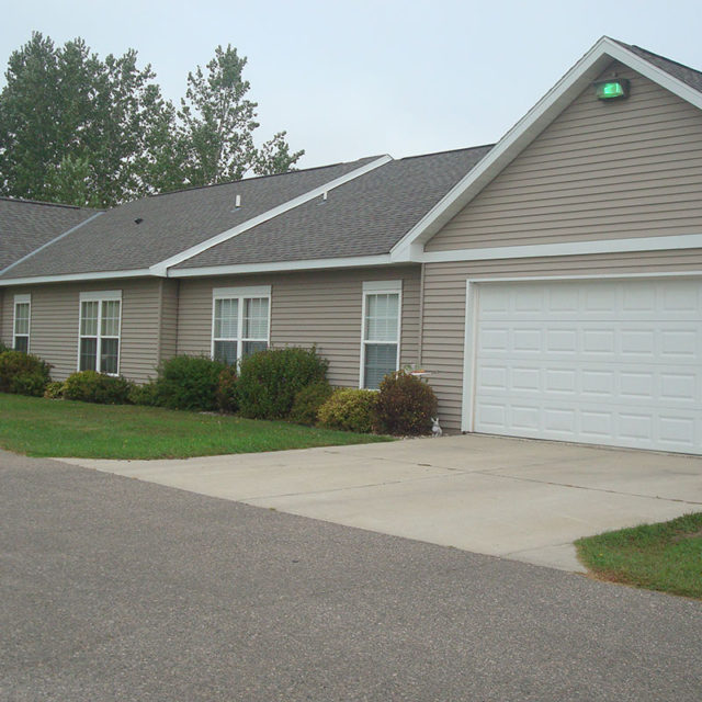 New York Mills Country View Townhomes