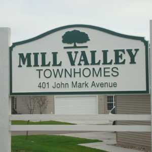 New York Mills Mill Valley Townhomes