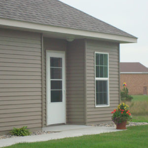 Pierz South Grove Townhomes