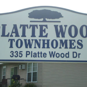 Royalton Platte Wood Townhomes