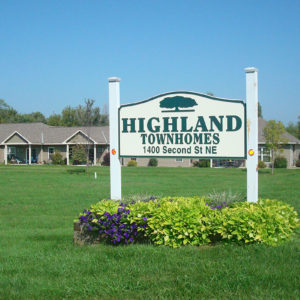 Glenwood Highland Townhomes
