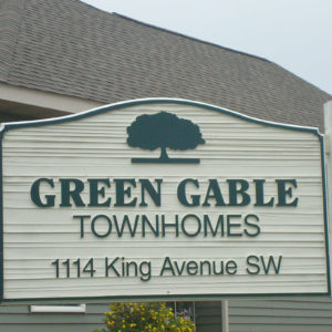 Wadena Green Gable Townhomes