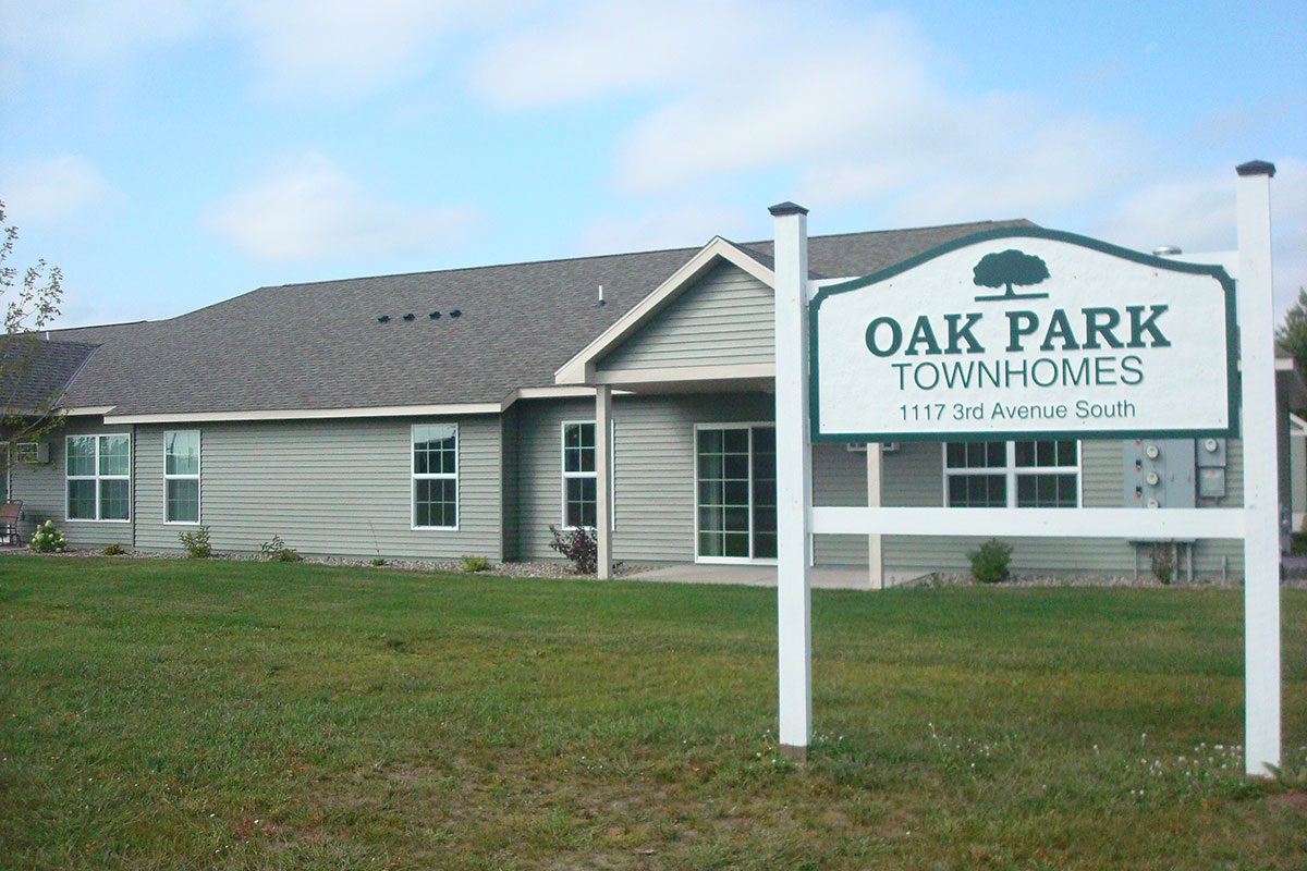 Oak Park Townhomes