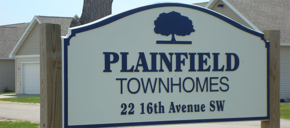 Plainfield Townhomes