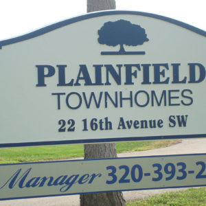 Rice Plainfield Townhomes