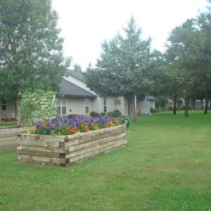 Melrose Village & Village East Townhomes