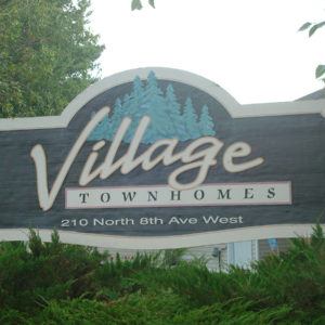 Melrose Village & Village East Townhomes