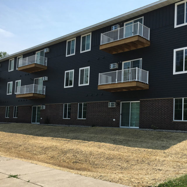 Harbor Landing Apartments for Rent Osakis MN