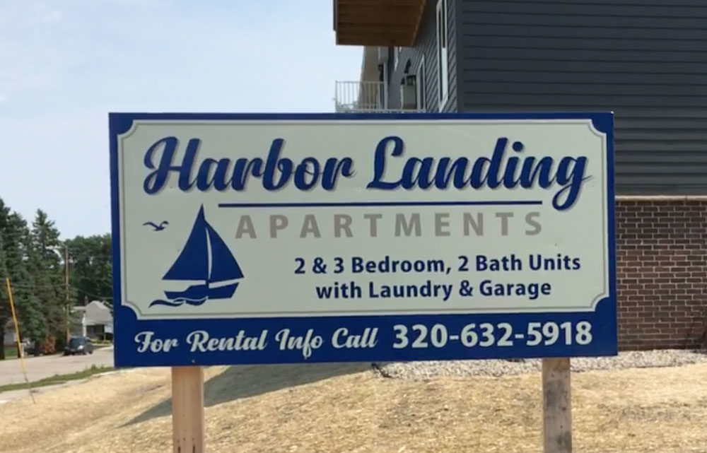 Harbor Landing Apartments