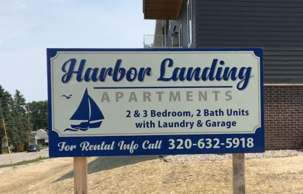 Harbor Landing Apartments for Rent Osakis MN