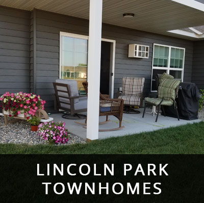 Lincoln Park Townhomes