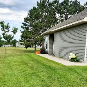 Green Gable Townhomes Wadena MN